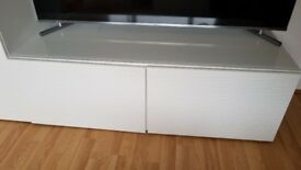 Ikea besta laxviken tv unit