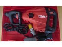 Hilti TE-700 AVR Breaker / Kangoo 110v