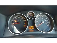 Vauxhall Zafira 1.8 Design, LPG conversion, FSH, 2 keys.