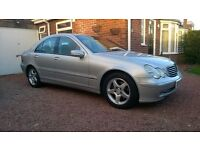 mercedes advantguard se c270 cdi