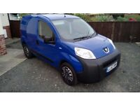 63 Reg Peugeot Bipper 1.3 Hdi ( Excellent Condition ) May Swap