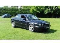 For sale Jaguar X type XS 56 PLATE 2.2 DIESEL 6 SPEED PX AVAILABLE