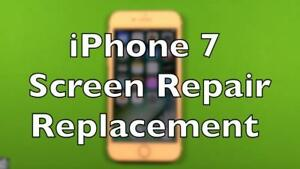 15 Min iPhone 7 Repair Only 79.99 At CellTechNiagara & 90 Day Warranty