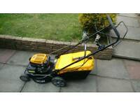 JCB lown mower Honda engine