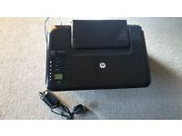HP Deskjet 3050 print scan copy PERFECT CONDITION £10 ONO
