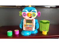 v-tech gadget robot