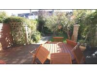 Lovely double rooms in Mutley PL4 House Share -£85+ per week inc. bills.