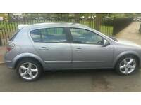 VAUXHALL ASTRA SRI 2007 CDTI AUTOMATIC DIESEL WITH FULL SERVICE HISTORY LAST OWNER FROM 2014