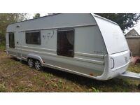 Tabbert Caravan Vivaldi Xcel 685 MD - 2009