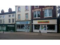 Town Centre Shops To Let