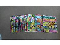 20 Gardening Magazines