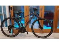 Specialized Crosstrail bike 29er small frame