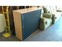 Office storage cabinet (more available)