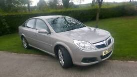 2009 Vauxhall Vectra **46,000 miles** not ford, citreon, toyota, mazda