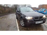 BMW X3 SE 2L DIESEL