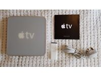 Apple TV 1st generation