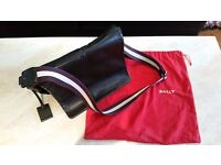 Original BALLY Men's Leather Bag in Great Condition!
