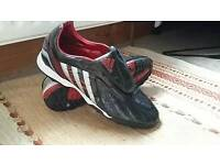 Adidas Predator Football Astro Trainers (UK Size 12)