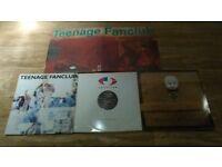 14 x teenage fanclub - LP/ 12 inch /7 inch / cds/ cassette