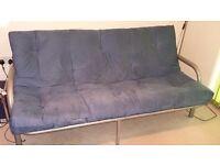 Futon sofa bed