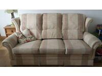 Beautiful Sofa and 2 armchairs