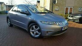 * * * HONDA CIVIC 1.8 I-VTEC! ONLY 74K MILES! 2 PREV OWNERS! * * *