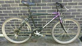 Ladies / Gents Diamond Back Mountain Bike