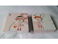 Mamas and Papas Wall Art / Pictures for Nursery / Childrens room