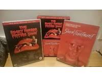 Rocky Horror and Shock Treatment box set