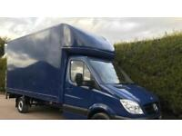 Man van hire delivery removal cheap 24/7 willenhall wednesbury great barr