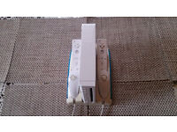 Nintendo Wii Console Bundle/Wii Fit Board
