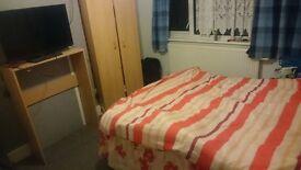Double room Leytonstone