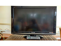 "32"" Panasonic HD ready digital tv+remote"