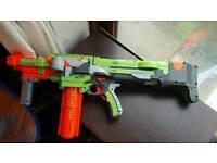 Nurf guns