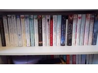 Danielle Steel books 100+ .. OPEN TO OFFERS
