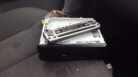 Pioneer car stereo for sale in good condition