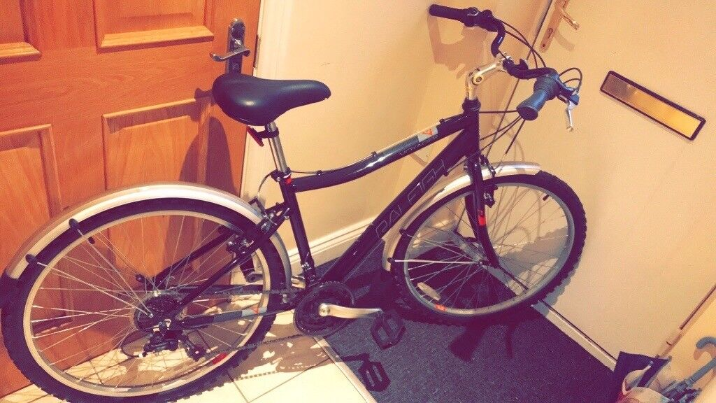 Brand New Bike Unwanted Raffle Win Worth 300 Raleigh Voyager