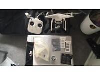 Drone Accessories! Phantom 3. DJI.