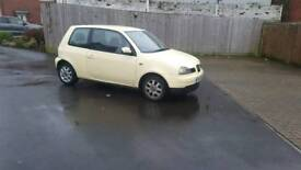 Seat arosa 1litre with long mot