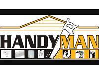 Local reliable handyman , CML & HQI work