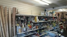 Bulk Hardware Sale £5,000 worth of Hardware stock