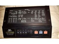 Vintage yamaha qx5 sequence recorder