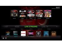 Amazon Fire TV Stick KODI 16.1 FULLY LOADED WITH SPORTS MOVIES TV BOXSETS , KIDS , ADULT ,- MOBDRO