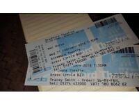 War horse theatre tickets