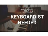 Faith Life Church - Keyboardist Wanted!!!!!