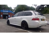 BMW 530 D M SPORT FSH/ Bargain