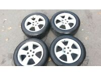 audi alloy wheels a3 golf skoda