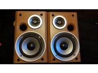 2x JVC speakers 60W