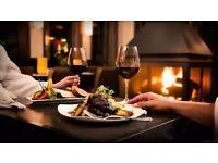 Great Investment Opportunity - Fully Furnished Restaurant Premises LEASE For SALE