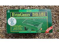 Evergreen Maxi Lawn Spreader